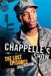 Chappelle's Show - The Lost Episodes - Uncensored (DVD - SONE 1)