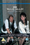 Allo Allo! - Serie 5 Del 1 (UK-import) (DVD)