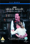 Allo Allo! - Serie 5 Del 2 (UK-import) (DVD)