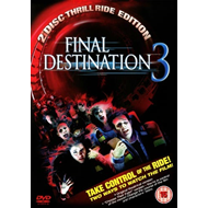 Final Destination 3 (UK-import) (DVD)