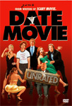 The Date Movie - Unrated (DVD)