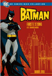 The Batman - Sesong 1 (UK-import) (DVD)