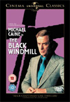 The Black Windmill (UK-import) (DVD)