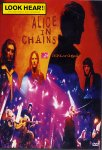 Alice In Chains - MTV Unplugged (UK-import) (DVD)