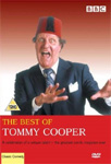 The Best Of Tommy Cooper (UK-import) (DVD)