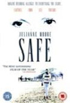 Safe (UK-import) (DVD)
