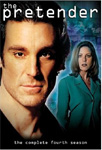 The Pretender - Sesong 4 (DVD - SONE 1)
