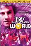 That's The Way Of The World (DVD - SONE 1)