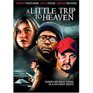 A Little Trip To Heaven (DVD)