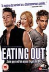 Eating Out (UK-import) (DVD)