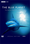 The Blue Planet - Special Edition (UK-import) (DVD)