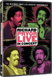 Richard Pryor - Live In Concert (DVD - SONE 1)