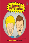 Beavis & Butt-Head - The Mike Judge Collection 3 (DVD - SONE 1)