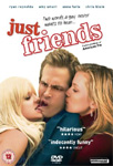 Just Friends (UK-import) (DVD)