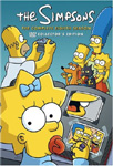 The Simpsons - Sesong 8 (UK-import) (DVD)
