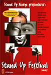 Stand Up Festival 2005 (DVD)