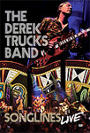 The Derek Trucks Band - Songlines Live! (DVD)