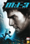 M:I-3 - Mission: Impossible 3 (DVD)