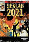 Sealab 2021 - Sesong 2 (DVD - SONE 1)