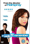 A Walk To Remember (UK-import) (DVD)