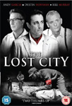 The Lost City (UK-import) (DVD)