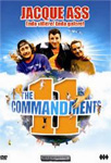 11 Commandments (DVD)