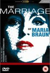 The Marriage Of Maria Braun (UK-import) (DVD)