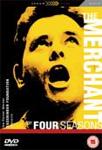The Merchant Of Four Seasons (UK-import) (DVD)