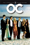 The O.C. - Sesong 3 (UK-import) (DVD)