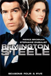 Remington Steele - Sesong 4 & 5 (DVD - SONE 1)