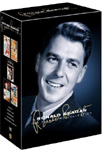 The Ronald Reagen Collection (DVD - SONE 1)