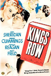 Kings Row (DVD - SONE 1)