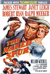 The Naked Spur (DVD - SONE 1)