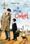 Mon Oncle (UK-import) (DVD)