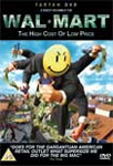 Cover Artwork: Wal-Mart - The High Cost of Low Price (UK-import) (DVD)