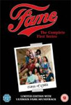 Fame - Sesong 1 (UK-import) (DVD)
