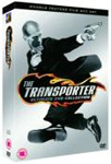 The Transporter Collection (UK-import) (DVD)