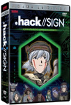 Hack//Sign - Anime Legends Complete Collection (DVD - SONE 1)
