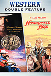 Pure Country / Honeysuckle Rose (DVD - SONE 1)