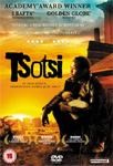 Tsotsi (UK-import) (DVD)