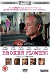 Broken Flowers (UK-import) (DVD)