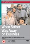 When Father Was Away On Business (UK-import) (DVD)