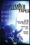 September Tapes (DVD)