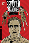 Seduced And Abandoned - Criterion Collection (DVD - SONE 1)