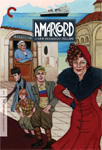 Amarcord - Criterion Collection (DVD - SONE 1)