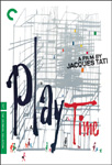 Playtime - Criterion Collection (DVD - SONE 1)