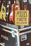 Pixies - Acoustic: Live In Newport (UK-import) (DVD)