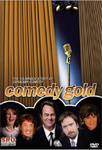 Comedy Gold - The Hilarious Story Of Canadian Comedy (DVD - SONE 1)
