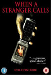 When A Stranger Calls (DVD - SONE 1)