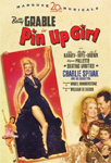 Pin Up Girl (DVD - SONE 1)